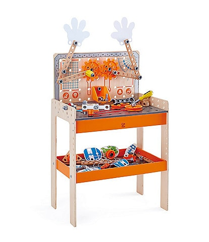 Hape STEM Deluxe Scientific Workbench