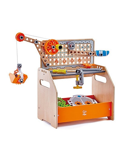 Hape STEM Discovery Scientific Workbench