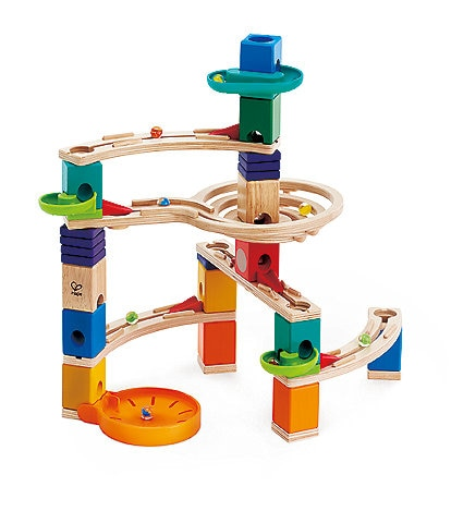 Hape STEM Quadrilla Cliffhanger Construction Toy