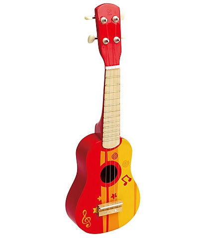Hape Ukulele Instrumental Band Toy
