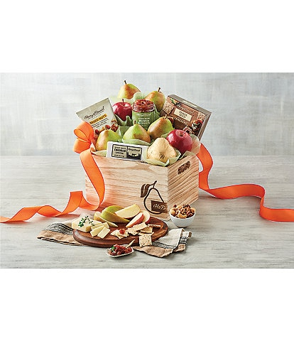 Harry and David Deluxe Signature Gift Basket