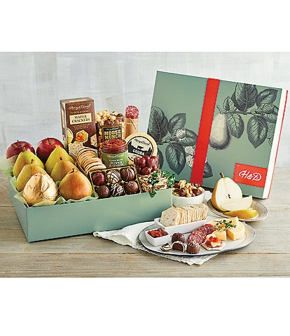 Harry and David Founders Favorites Gift Box