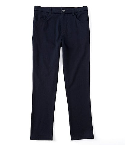 Hart Schaffner Marx 5-Pocket Knit Pants