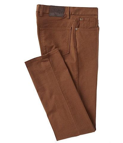 Hart Schaffner Marx 5 Pocket Pants