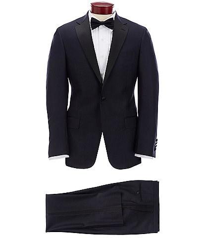 Hart Schaffner Marx New York Modern-Fit Tuxedo
