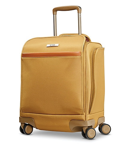 Hartmann Metropolitan 2 Underseat Carry On Spinner