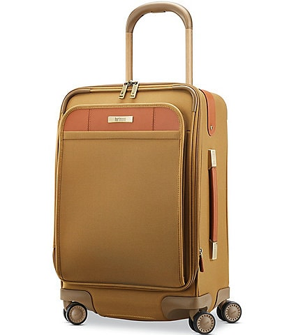 Hartmann Ratio Classic Deluxe 2 Global Carry On Expandable Spinner