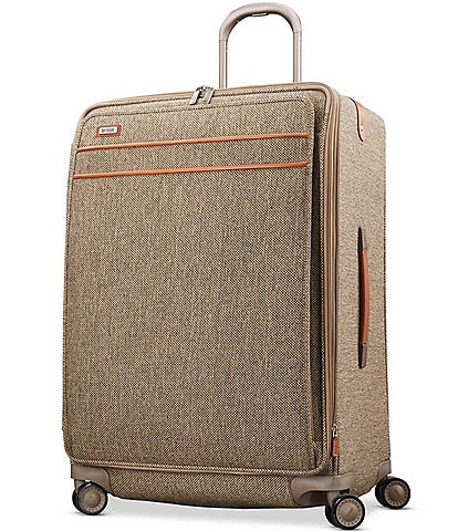 Hartmann Tweed Legend Expandable Journey Spinner