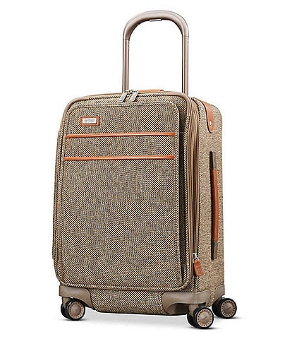 Hartmann Tweed Legend Expandable Spinner