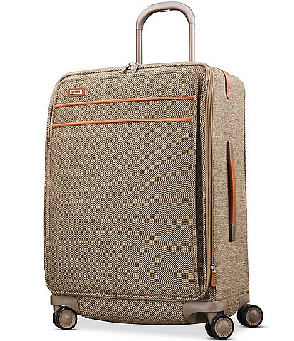 Hartmann Tweed Legend Medium Journey Spinner
