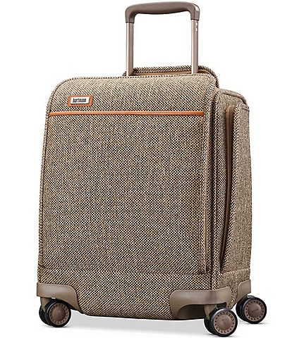 Hartmann Tweed Legend Underseater Spinner