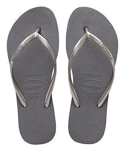 Havaianas Women's Slim Flatform Flip Flops