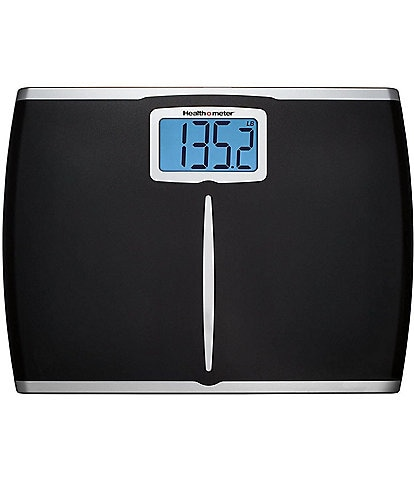 Health-O-Meter Extra-Wide Weight Tracking Bathroom Scale