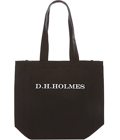Heritage D.H. Holmes Logo Tote
