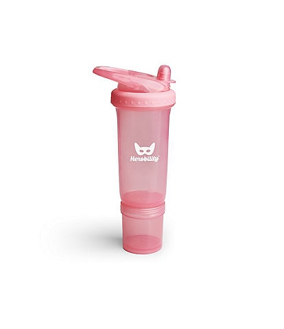 Herobility 10 oz. Kids Sport Bottle