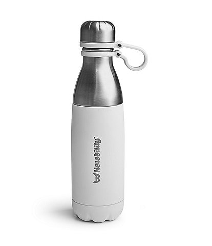 Herobility 17 oz. Insulated To Go Bottle
