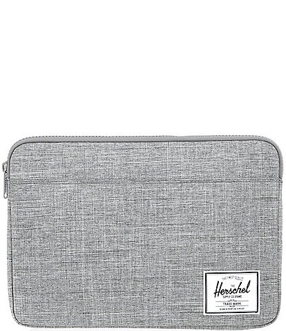 Herschel Supply Co. Anchor 13#double; Laptop Sleeve