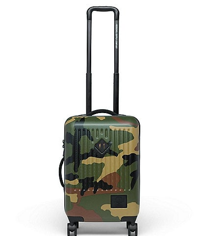 Herschel Supply Co. Camo Trade Luggage Carry-On Spinner