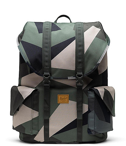 Herschel Supply Co. Dawson XL Star Wars Boba Fett Backpack
