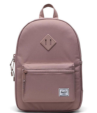 Herschel Supply Co. Heritage Youth Collection Ash Rose Backpack