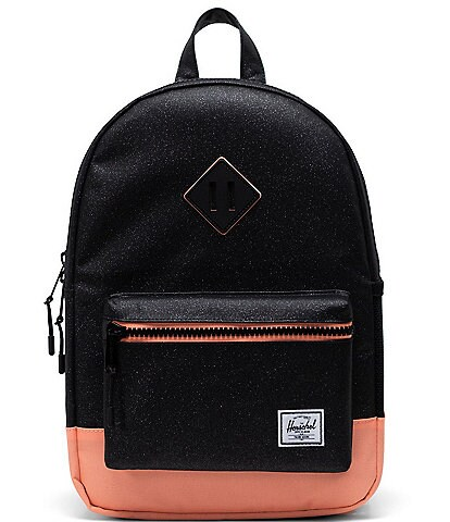 Herschel Supply Co. Heritage Youth Collection Sparkle Backpack