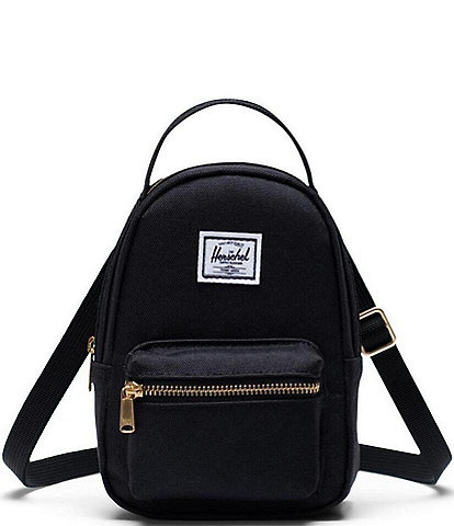 Herschel Supply Co. Nova Crossbody Bag