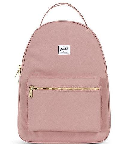 Herschel Supply Co. Nova Mid-Volume Zip Backpack