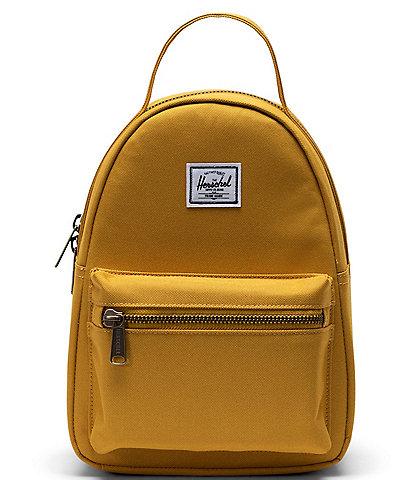 Herschel Supply Co. Nova Mini Zip Backpack