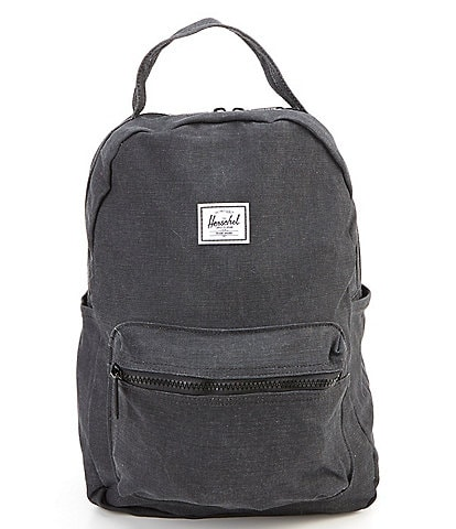 Herschel Supply Co. Nova Small Cotton Backpack