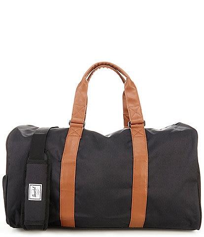 Herschel Supply Co. Novel Top Zip Weekender Bag