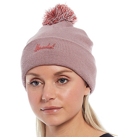 Herschel Supply Co. Unisex Aden Pom Beanie