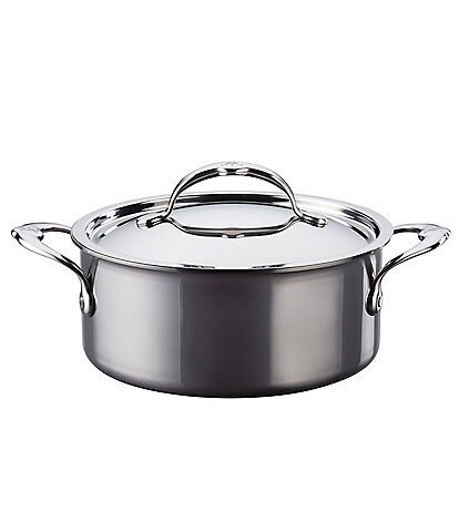 Hestan NanoBond 3 Qt Covered Soup Pot