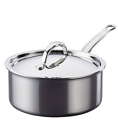 Hestan NanoBond 3-Qt. Covered Saucepan