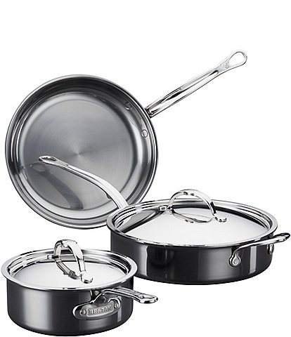 Hestan NanoBond 5-Piece Set