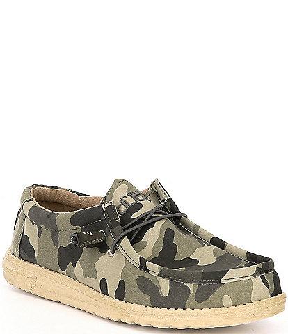 dillards mens casual shoes