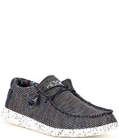 Hey Dude Men's Wally Funk Shoes
