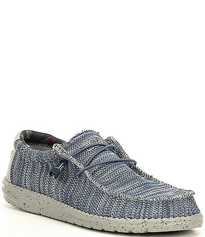 Hey Dude Men's Wally Funk Shoes