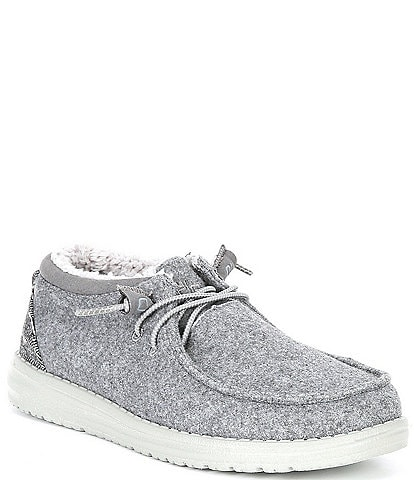 Hey Dude Women's Cindy Washable Slip-On Sneakers