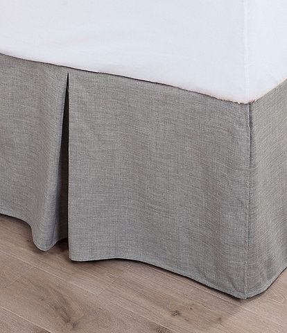 HiEnd Accents Carmen Bed Skirt