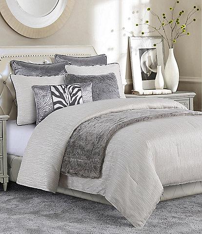 HiEnd Accents Celeste Comforter Set
