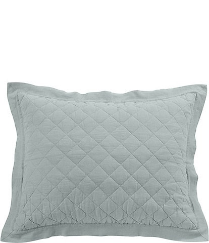 HiEnd Accents Diamond Quilted Pillow Sham