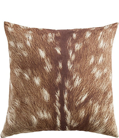 HiEnd Accents Fawn Pillow