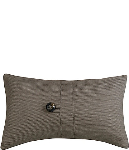 HiEnd Accents Gray Pillow
