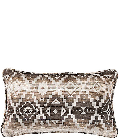 HiEnd Accents Tribal Pillow
