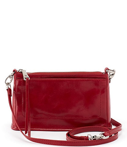 Hobo Cadence Mini Leather Crossbody Bag