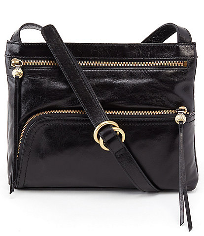 Hobo Cassie Leather Crossbody Bag
