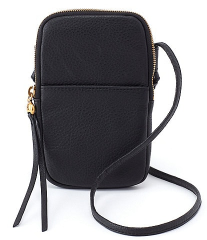Hobo Fate Phone Leather Crossbody Bag