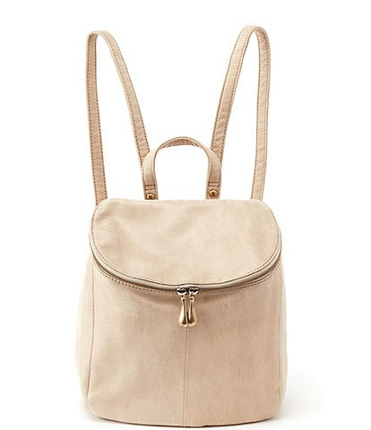 Hobo Metallic Collection River Backpack Bag