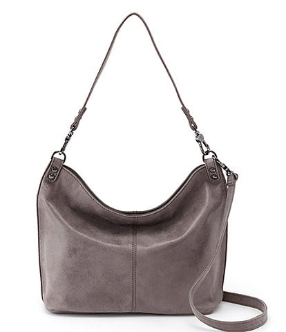 Hobo Pier Convertible Hobo Crossbody Bag