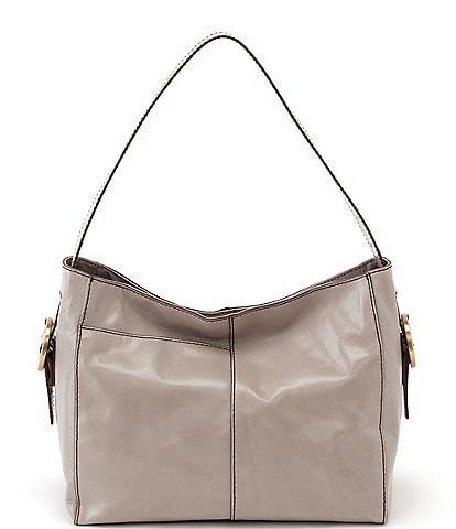 HOBO Vintage Hide Collection Render Leather Shoulder Bag